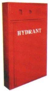 hydrant box