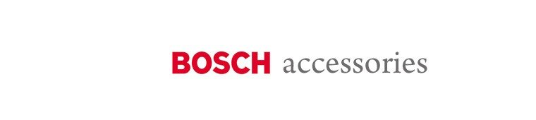 analog accessories bosch