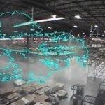 VFD Teknologi Terbarukan Dari Fire Detektor